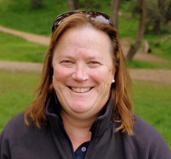 Mara Lague, Administrative Director