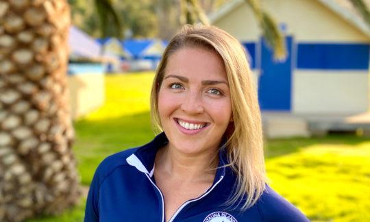 Amelia Nadilo, CELP Director