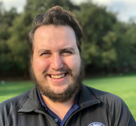 Zach Cianci, Summer Program Director